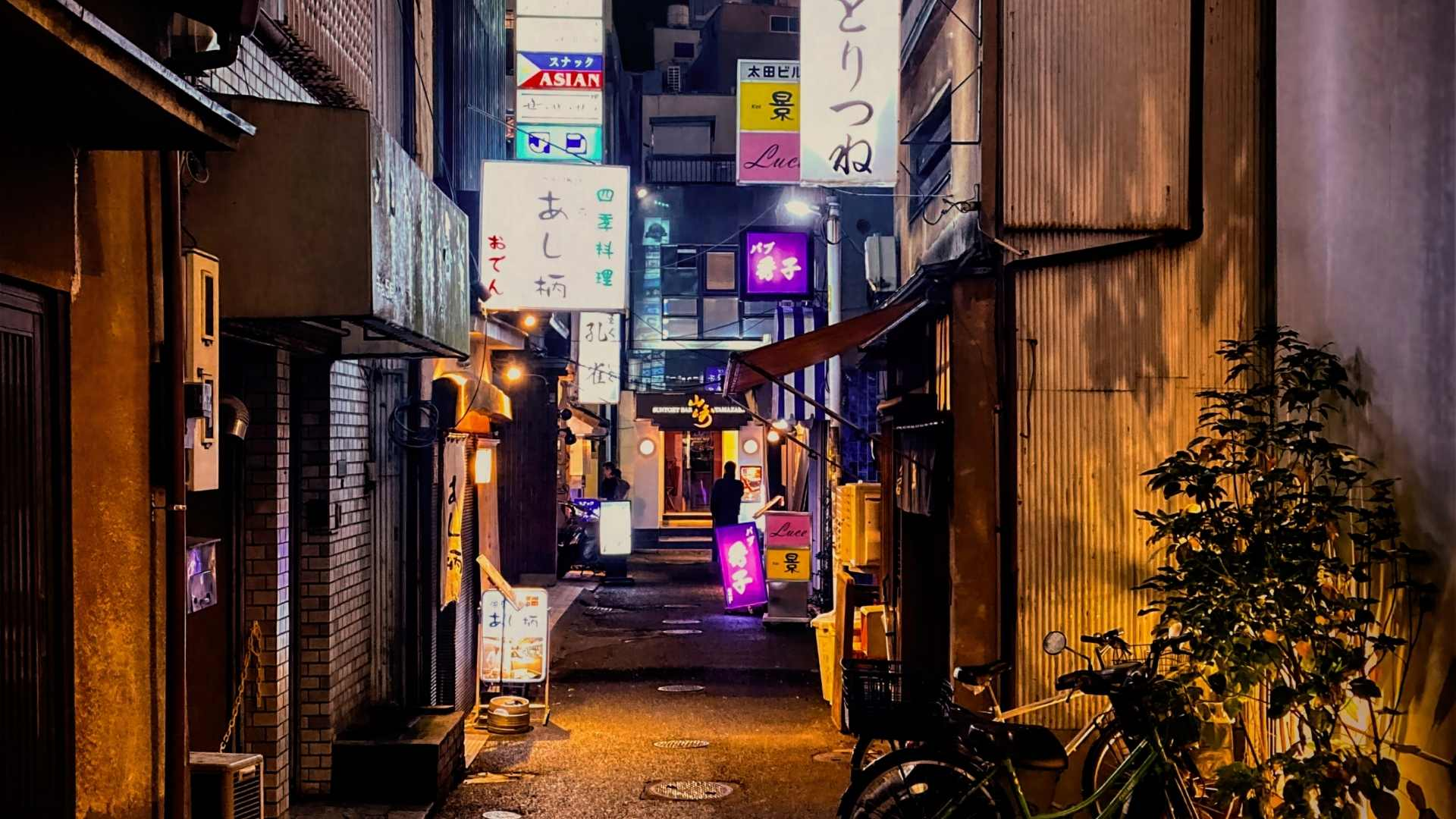 Top 5 Tokyo nightlife recommendations for your last night!