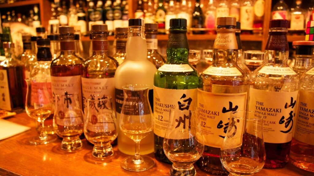Japanese Phrases For Your Night Out in Tokyo Mou ippai kudasai