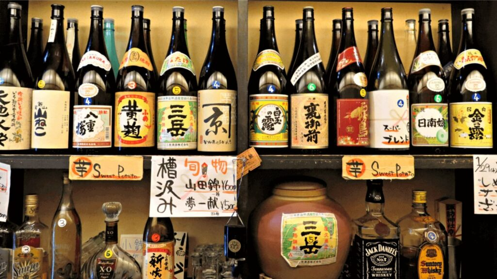 Japanese Phrases For Your Night Out in Tokyo Tsuyomeh