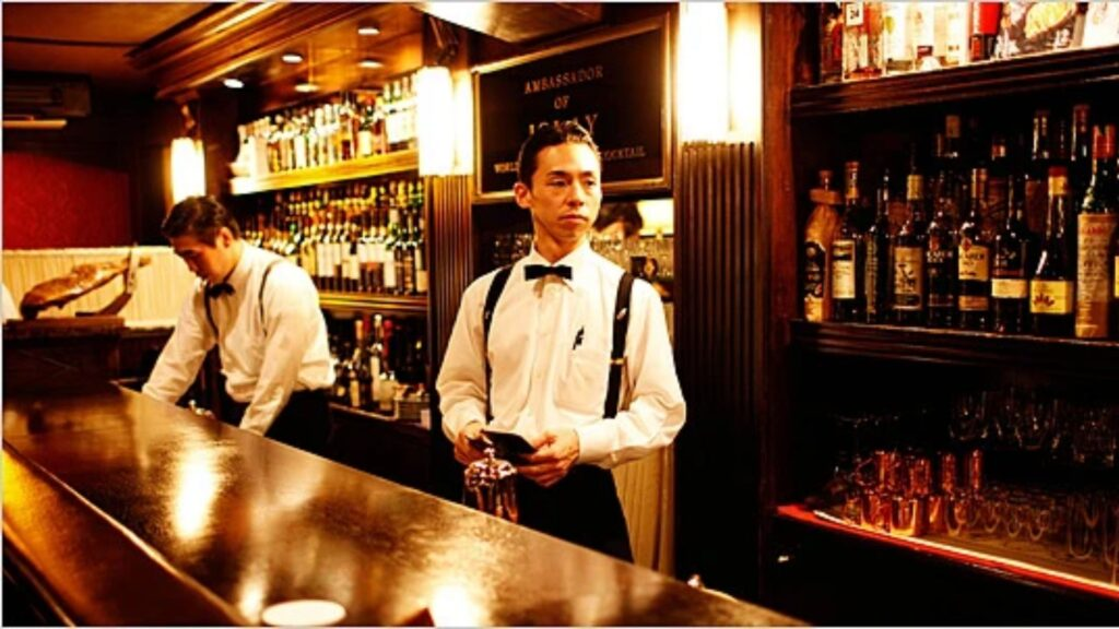 Japanese Phrases For Your Night Out in Tokyo sumimasen