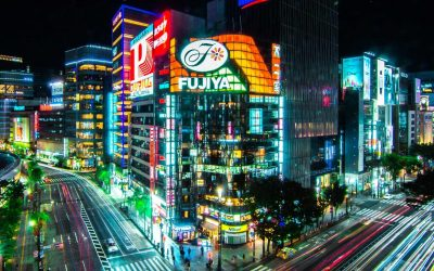 Japanese Phrases For Your Night Out in Tokyo