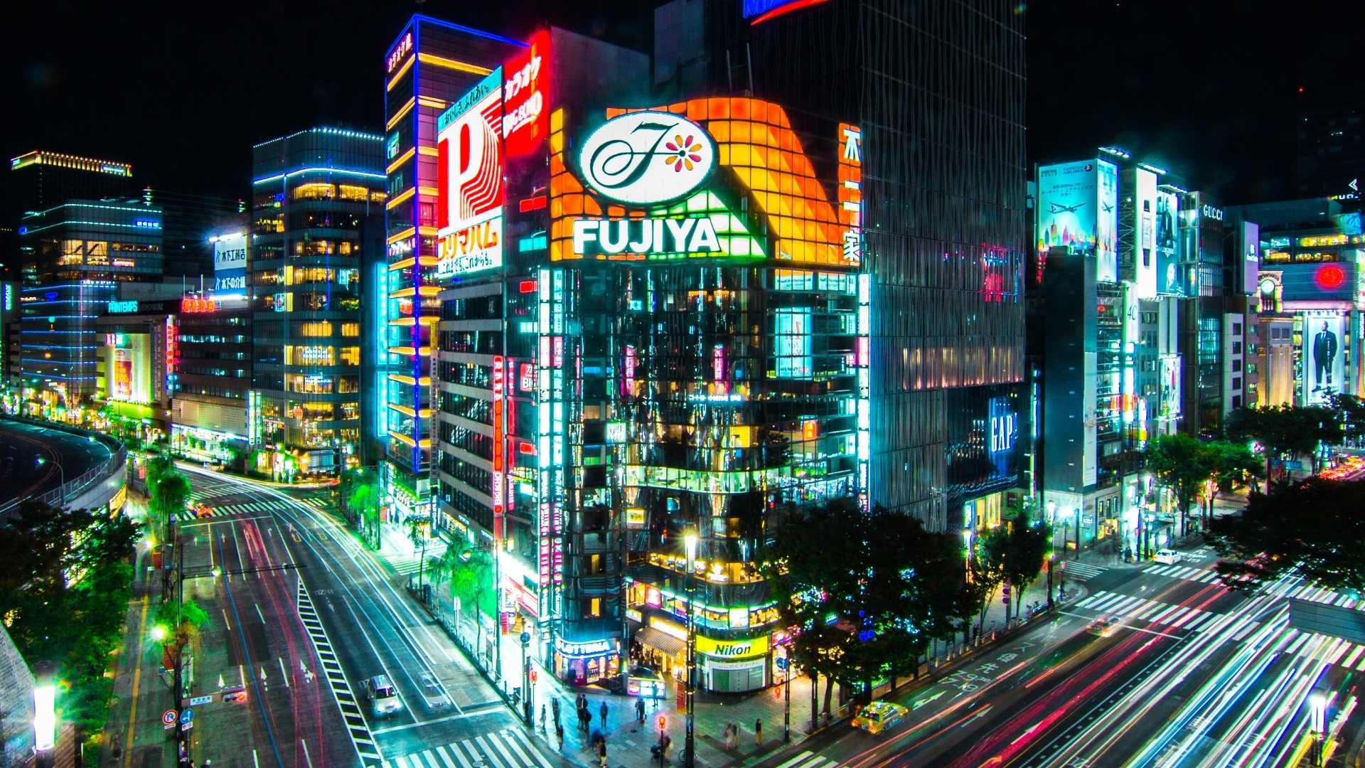 Japanese phrases for your night out inn Tokyo