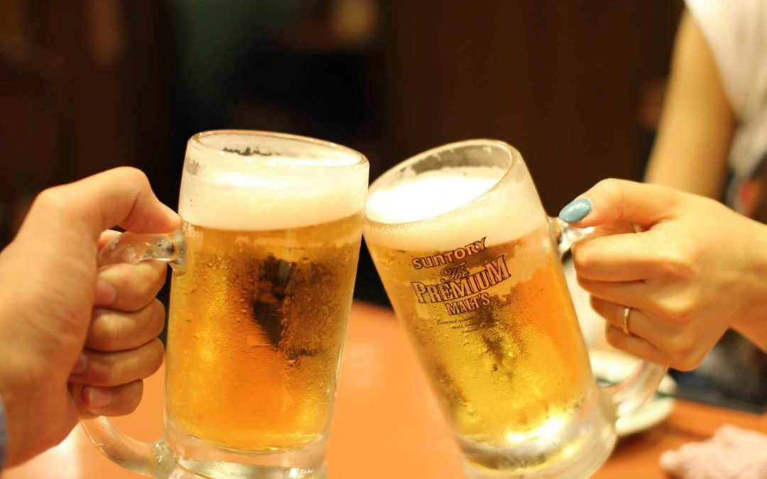 The must-try Classic Japanese Beers and Japanese Craft Beers