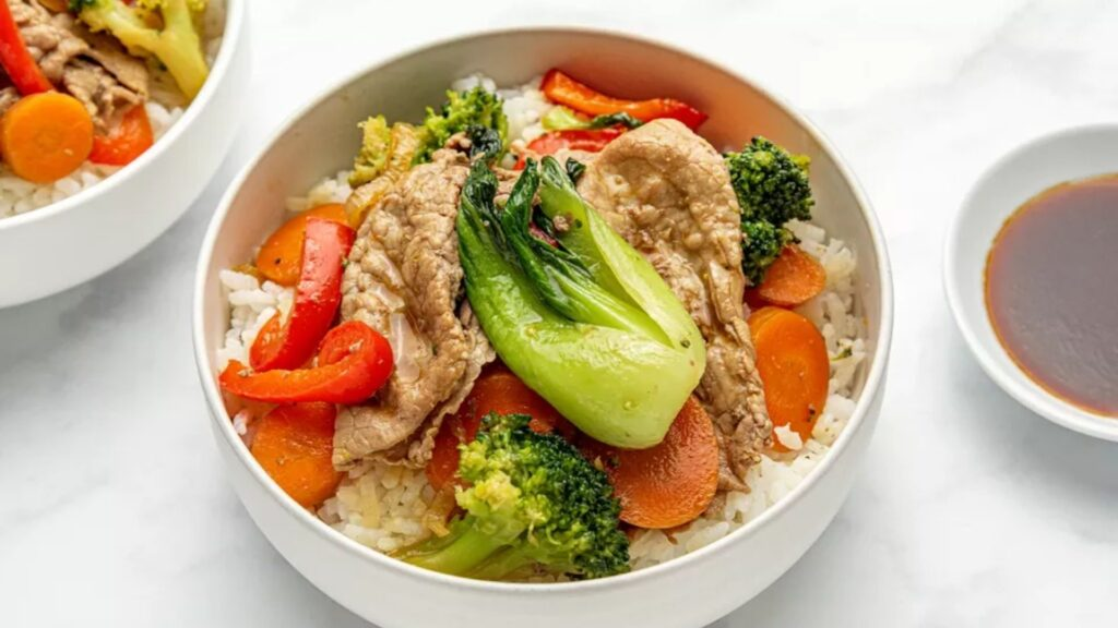 every Japanese food you must try donburi