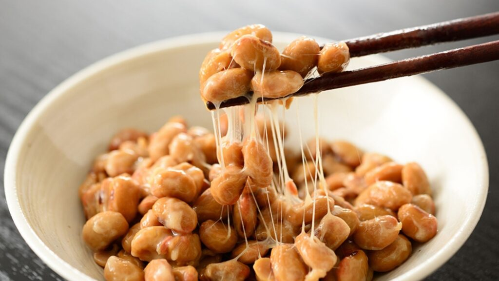 every Japanese food you must try natto