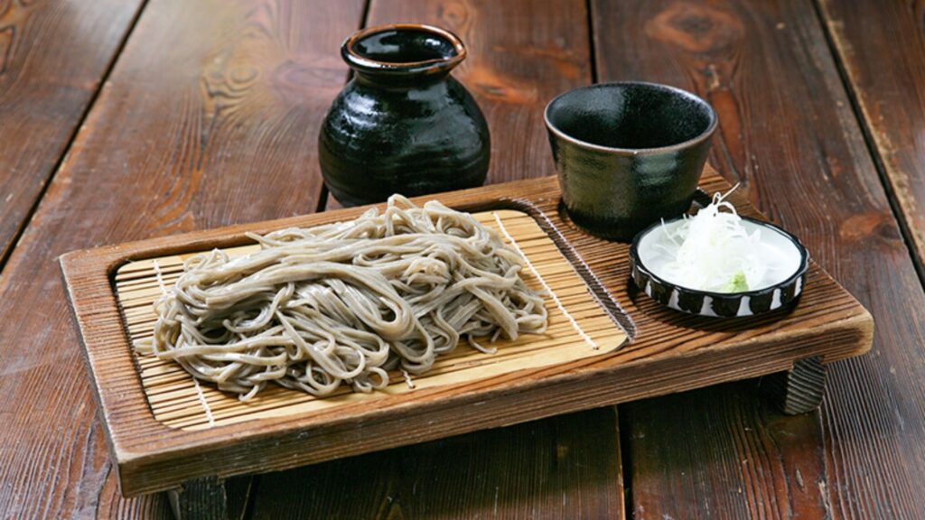 every Japanese food you must try soba