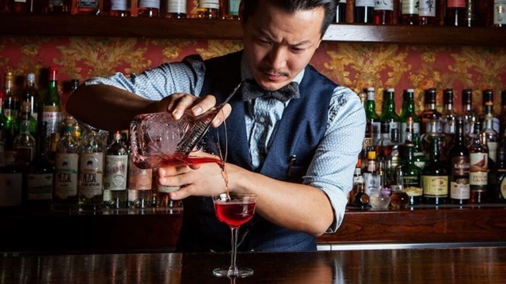 Food and drinks you should try at an izakaya cocktails