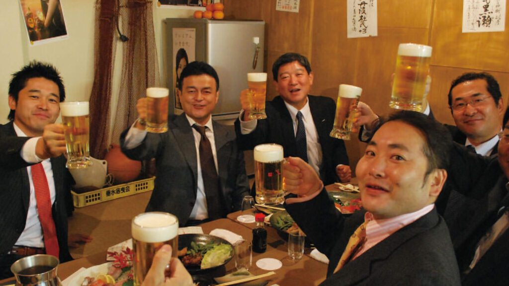 Japanese craft beer class beer comparison and explaination