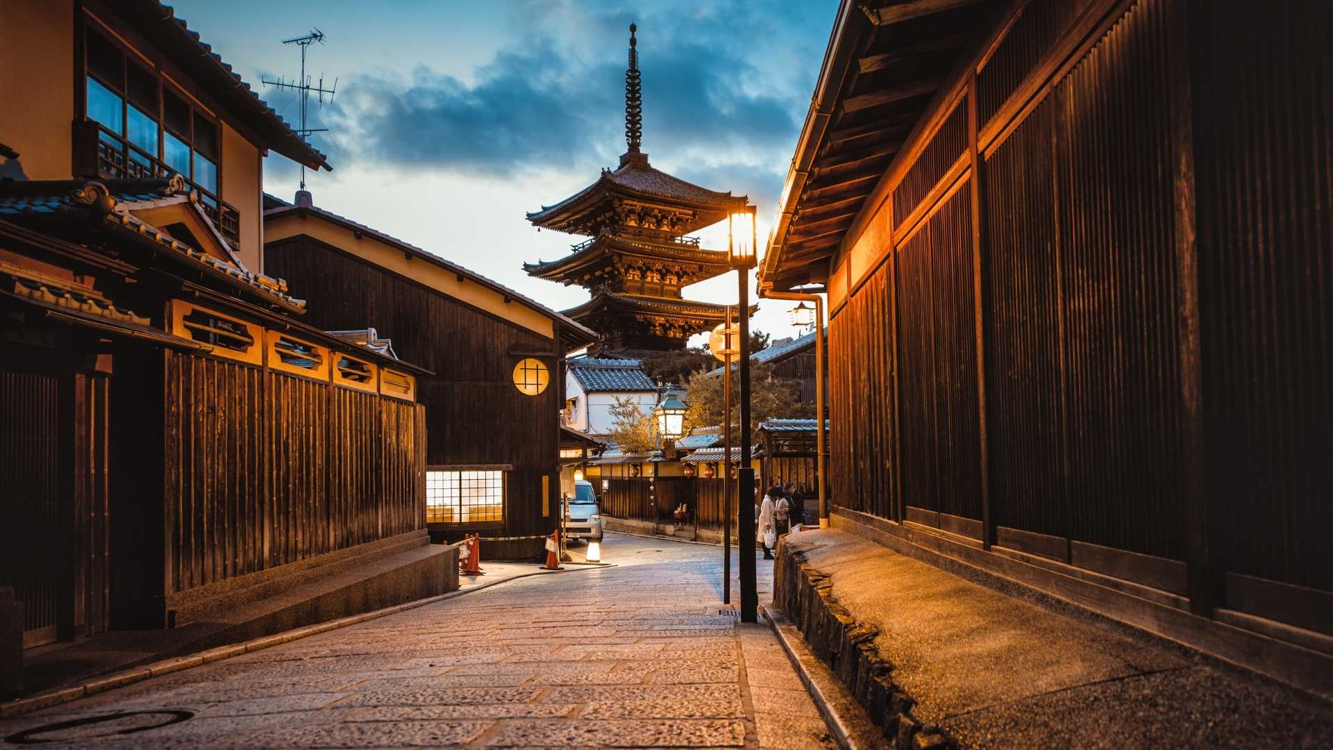 Safety Tips you should know when travelling in Japan