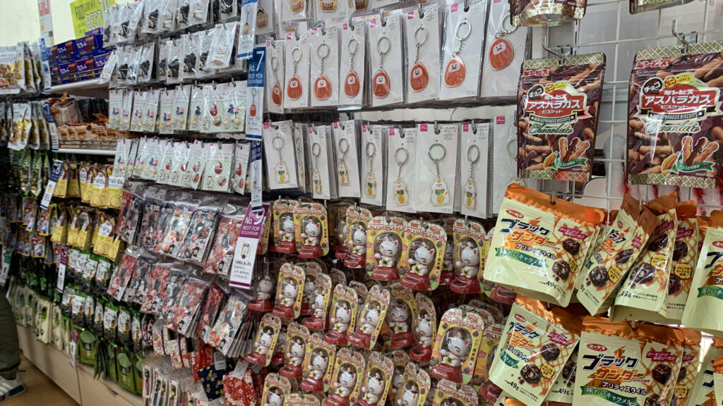 Is Tokyo expensive_ Unbelievably affordable ways to get around Japan 100yen shop