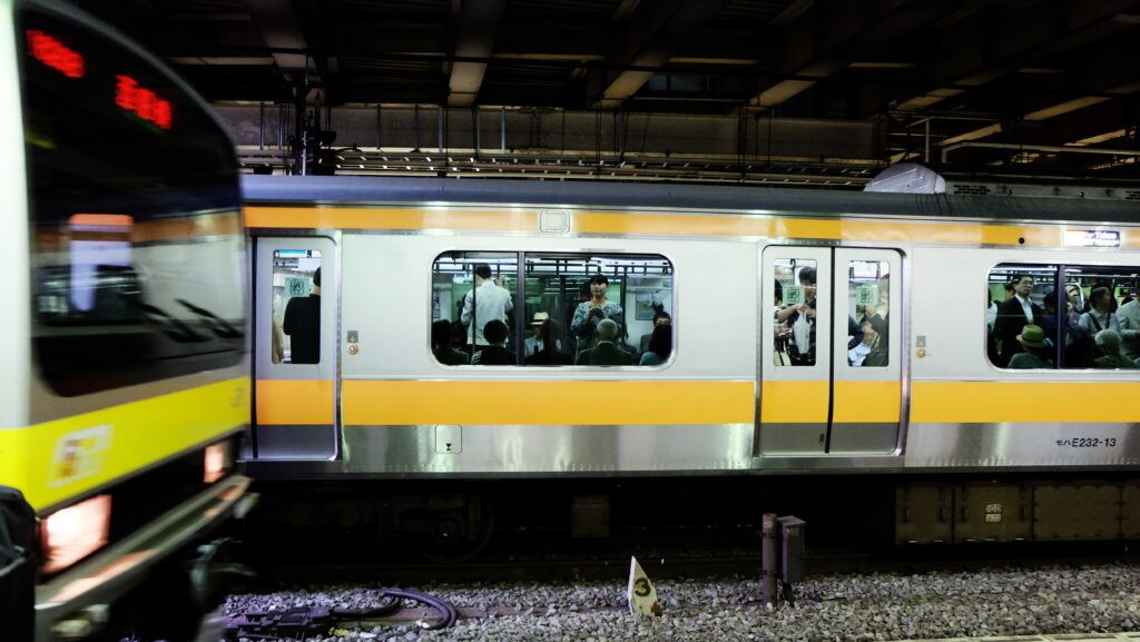 Is Tokyo expensive_ Unbelievably affordable ways to get around Japan Trains