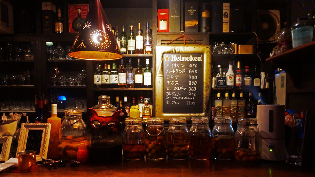 Is Tokyo expensive_ Unbelievably affordable ways to get around Japan bar