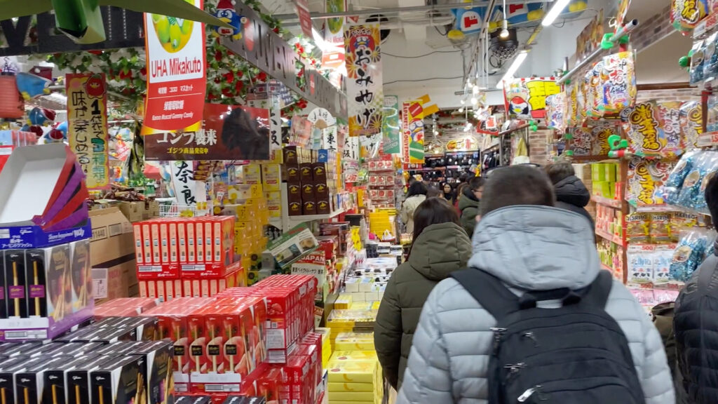 Is Tokyo expensive_ Unbelievably affordable ways to get around Japan donki