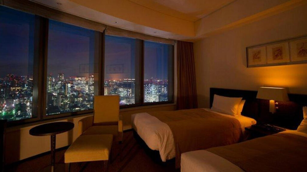 Is Tokyo expensive_ Unbelievably affordable ways to get around Japan hotel