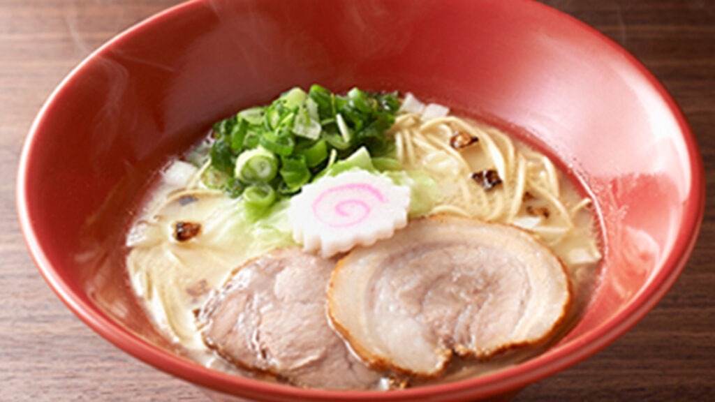 Ramen chains and everything you need to know about them-Ippudo 一風堂