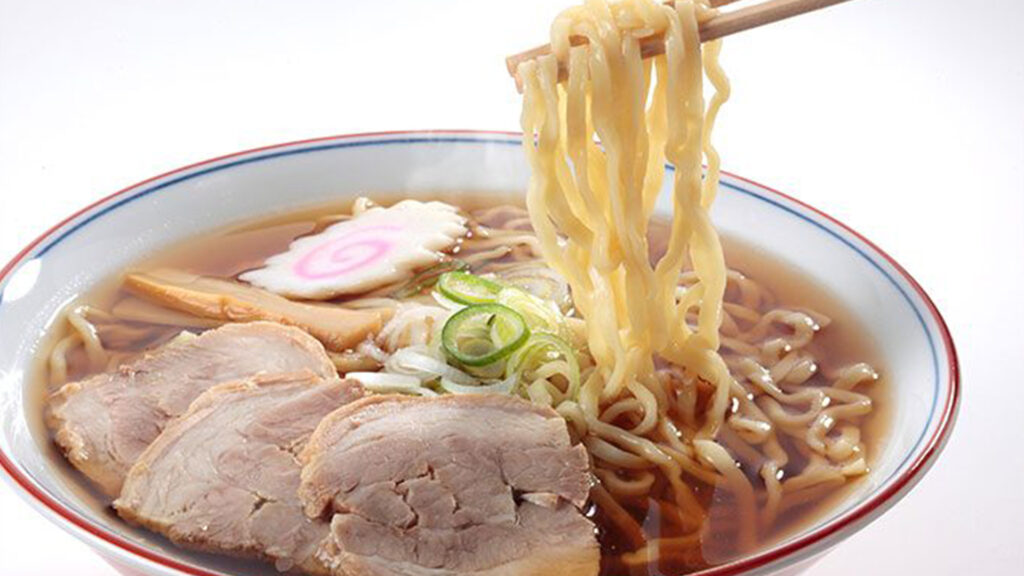 Ramen chains and everything you need to know about them-Kitakata Ramen 喜多方ラーメン
