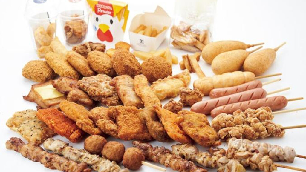 The Ultimate Guide to convenience stores in Japan hot food