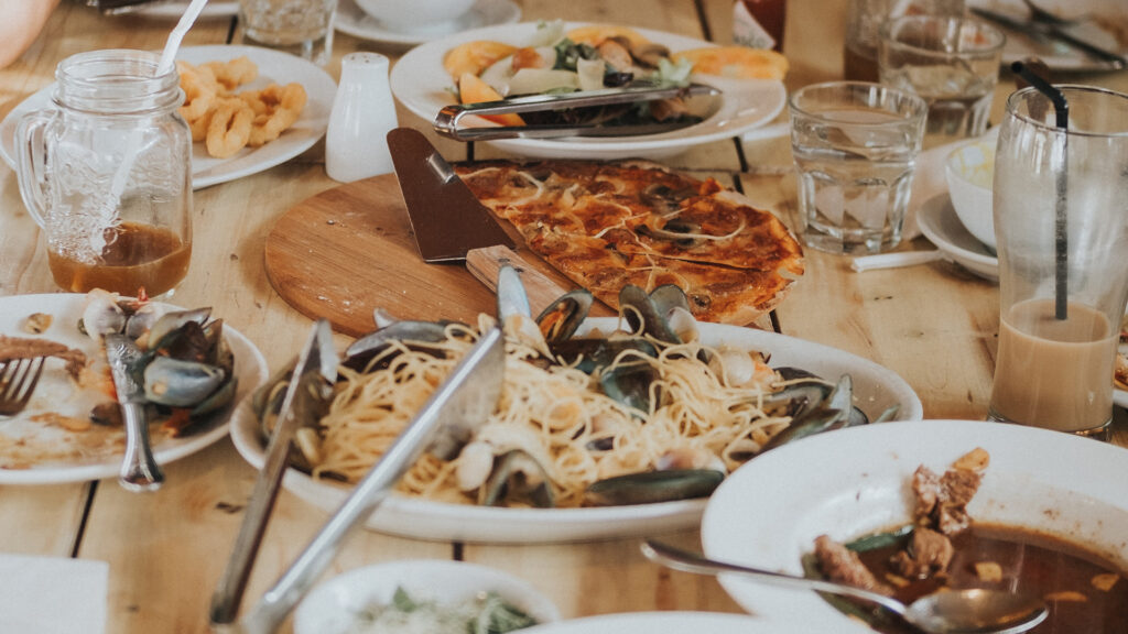 All-you-can-drink in Japan, All you need to know and the best places italian restaurants for special parties