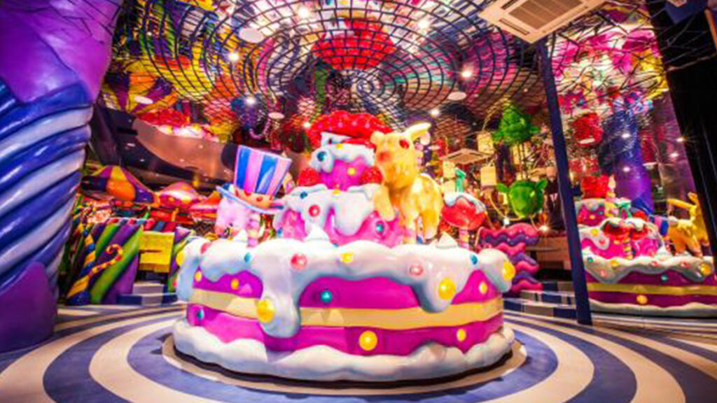 All-you-can-drink in Japan, All you need to know and the best places kawaii monster cafe