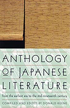 What to do at home? Japanese books, movies, TV shows Anthology of Japanese Literature