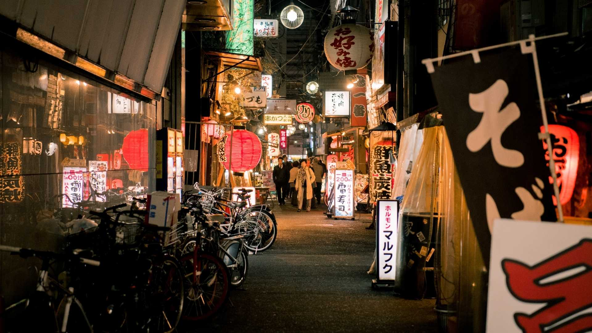 Everything about the best of Nomihoudai, All-you-can-drink in Japan