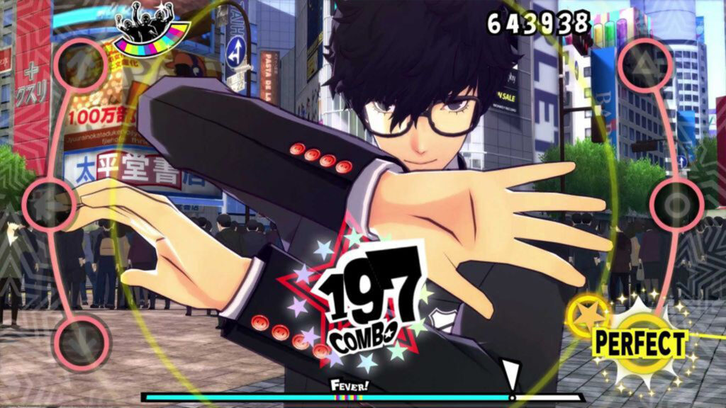 Japanese things you can do during lockdown- Anime, Manga, Games Persona games