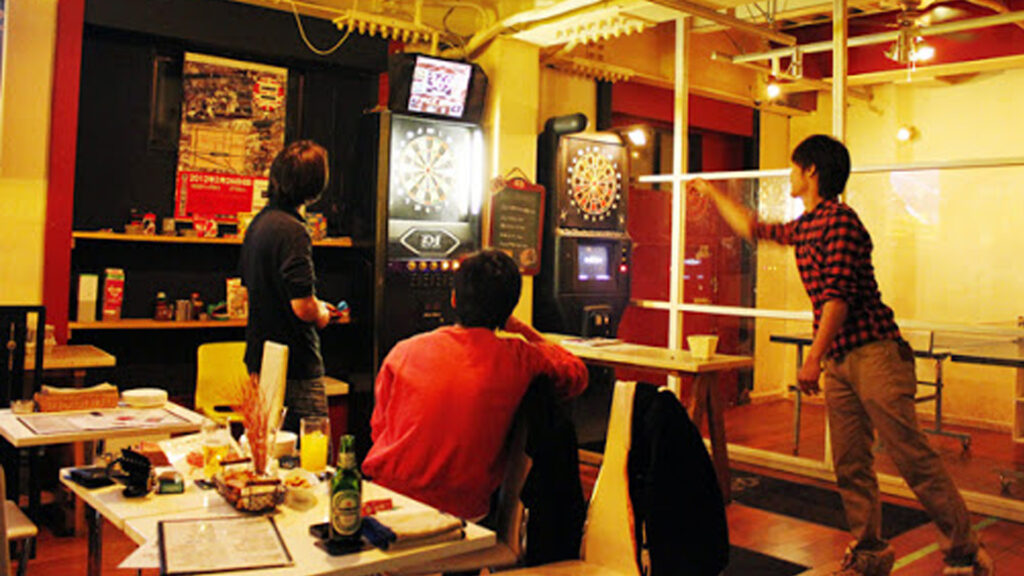 Nomihoudai, All-you-can-drink in Japan, All you need to know and the best places Pin-pon bar, Ponzo