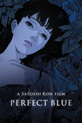 What to do at home Japanese books, movies, TV shows Spirited Away Perfect Blue