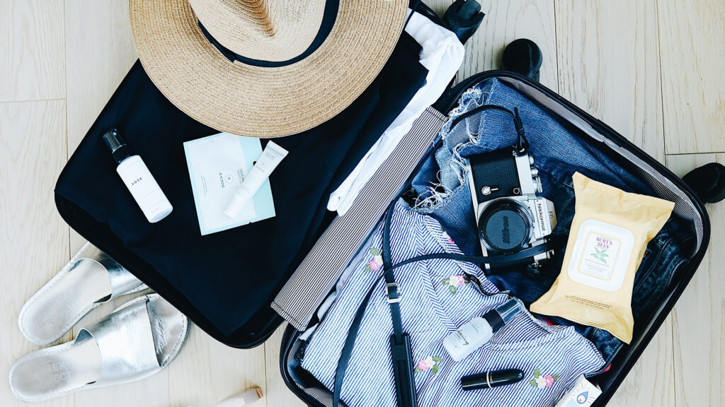 The Ultimate Japan packing List what you need and don't need
