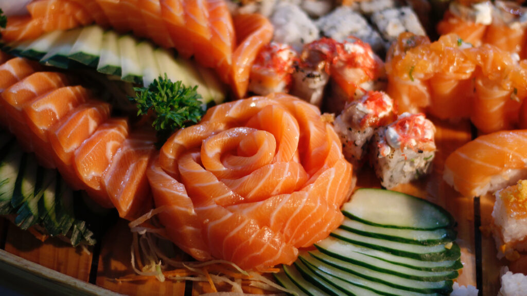 The best places and everything about all-you-can-eat, Tabehoudai in Japan all you can sashimi