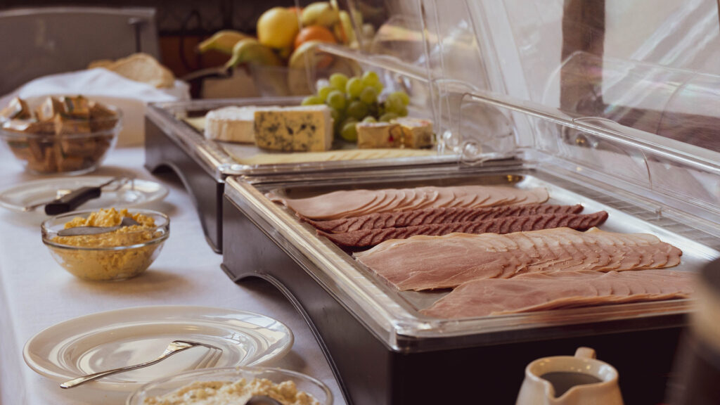 The best places and everything about all-you-can-eat, Tabehoudai in Japan breakfast buffet