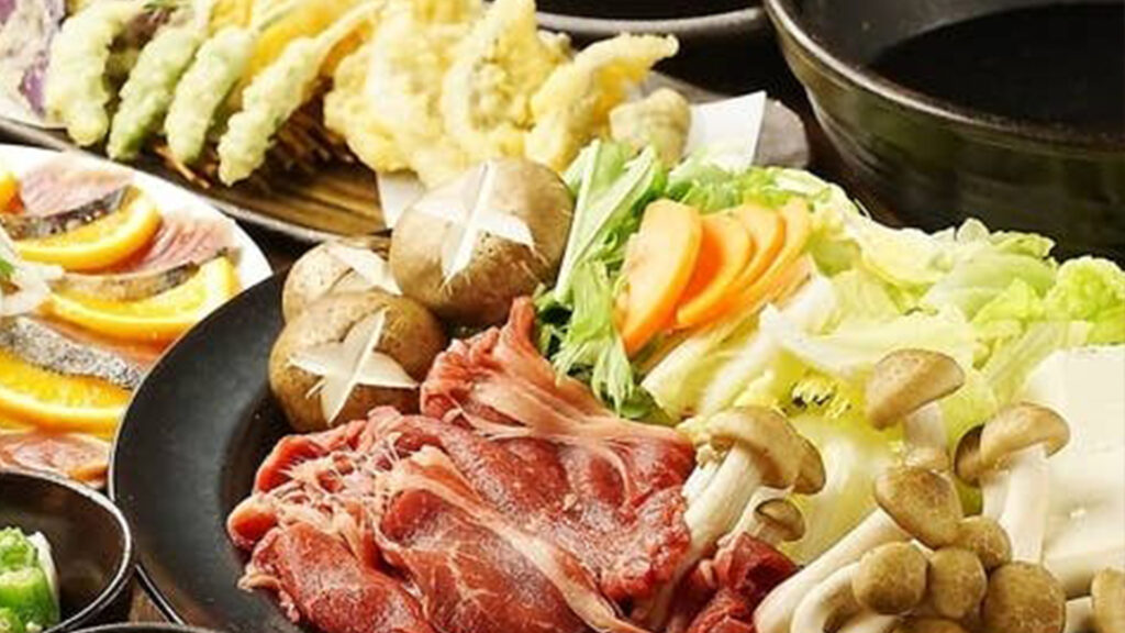 The best places and everything about all-you-can-eat, Tabehoudai in Japan shabu shabu