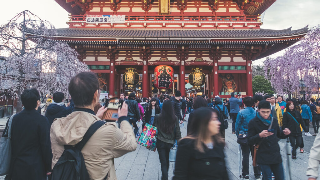 Top travel tips for your visit to Japan Japanese temples and shrines