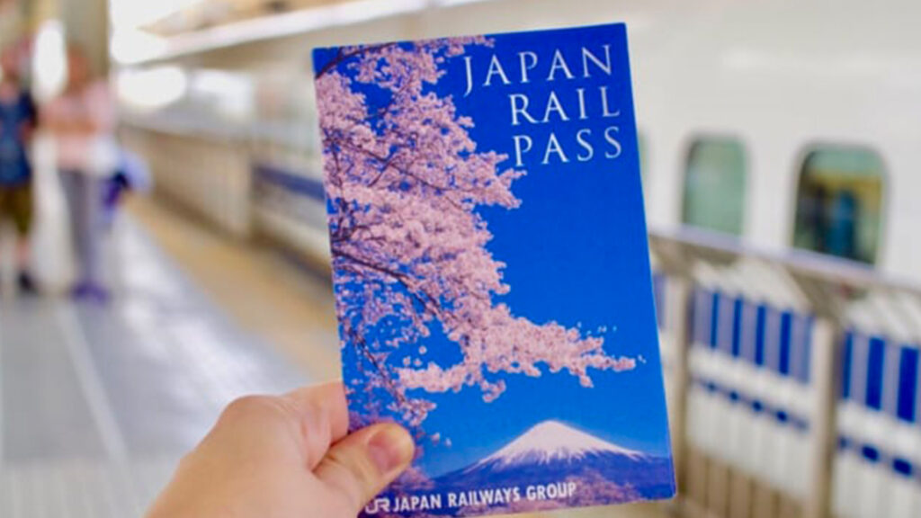 Top travel tips for your visit to Japan japan rail pass