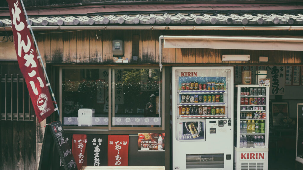 Top travel tips for your visit to Japan- japanese restaurant