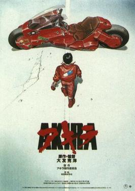 What to do at home Japanese books, movies, TV shows Akira