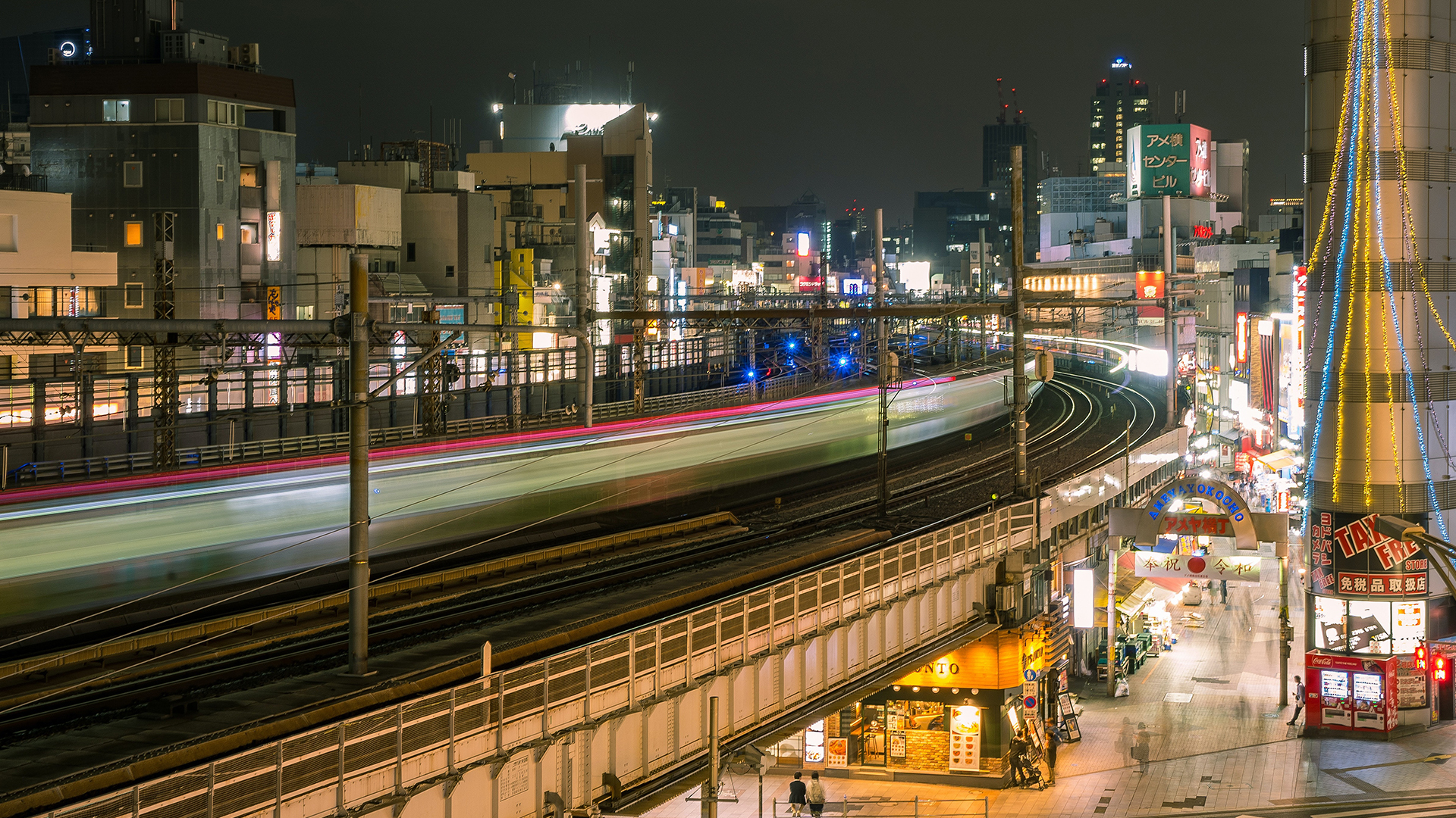 7 rules of what NOT to do on the Tokyo subway