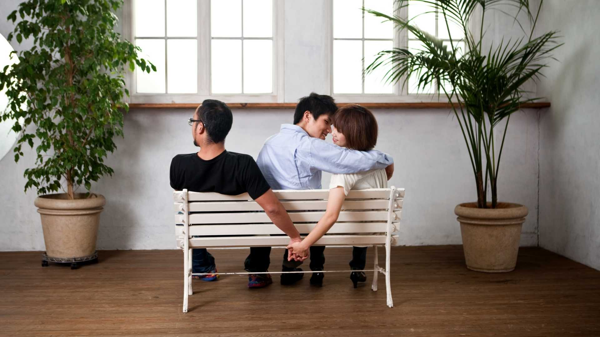 Cheating in Japan: heinous betrayal or a part of Japanese dating culture?