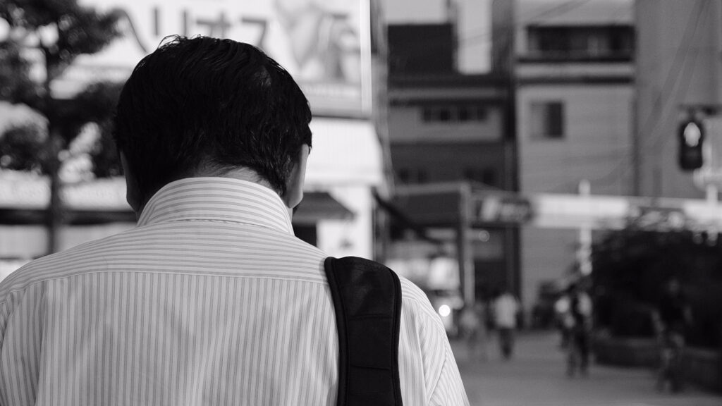 Corporate Life in Japan- The Everyday Grind of Working in Japan salaryman