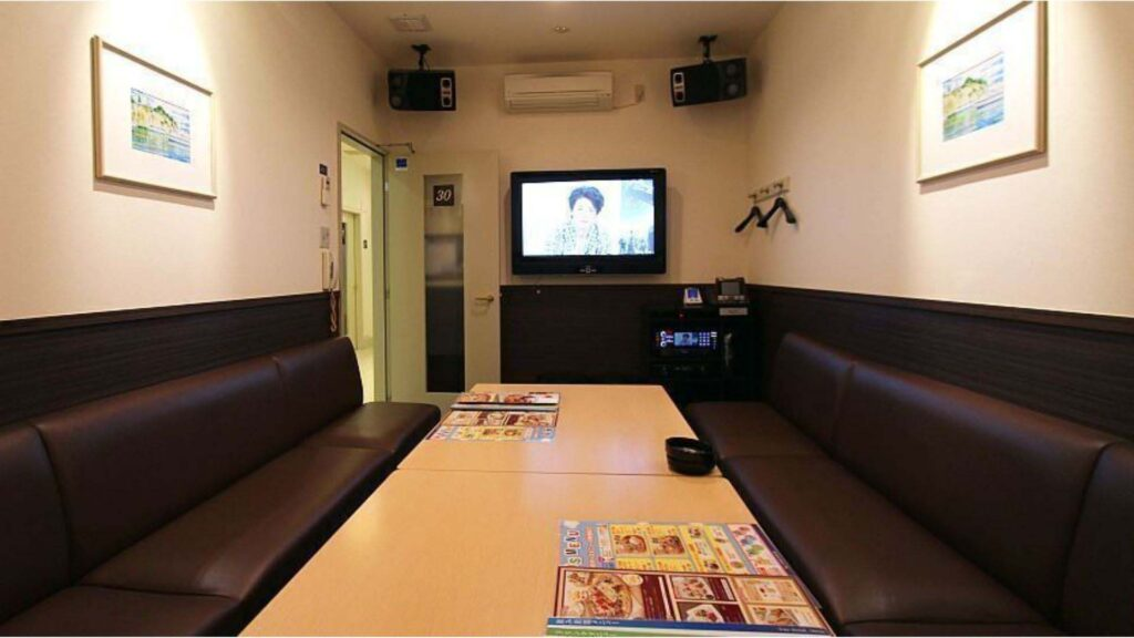 Everything you need to know before a night out in Tokyo Karaoke