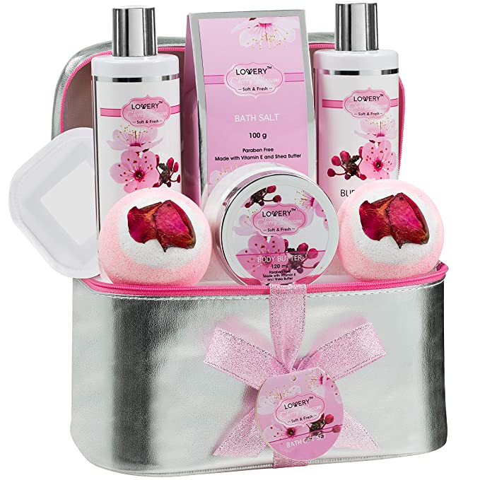 Japanese beauty product for gift