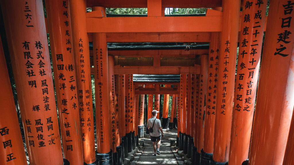 Japanese words in Japanese language calendar temples