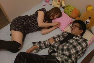 Love and Sex in Japan, The way Japanese people date Cuddle Cafes