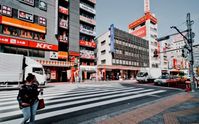 Solo Travel Tips in Japan by Tokyo local
