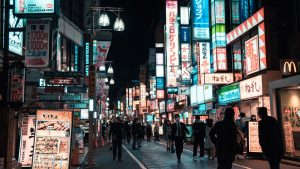 10 Places You Need To Shop When You Come To Japan