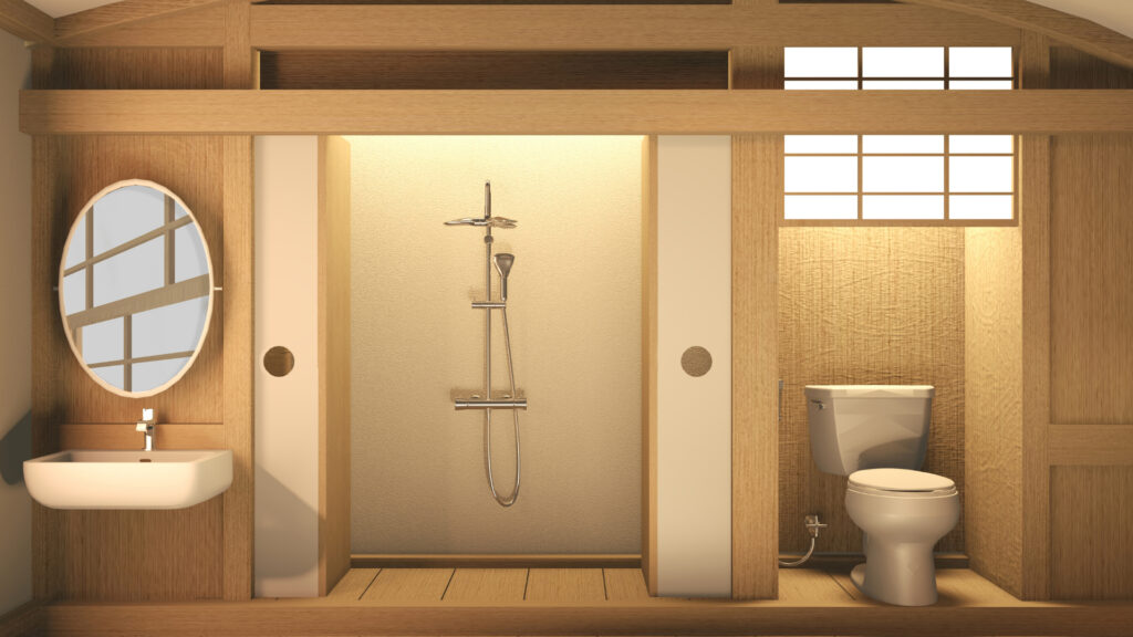 The Foreigner's Guide to a Japanese toilet