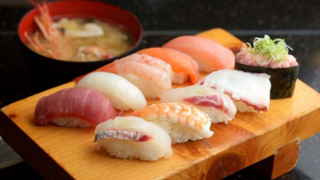 commonly used Japanese abbreviations food