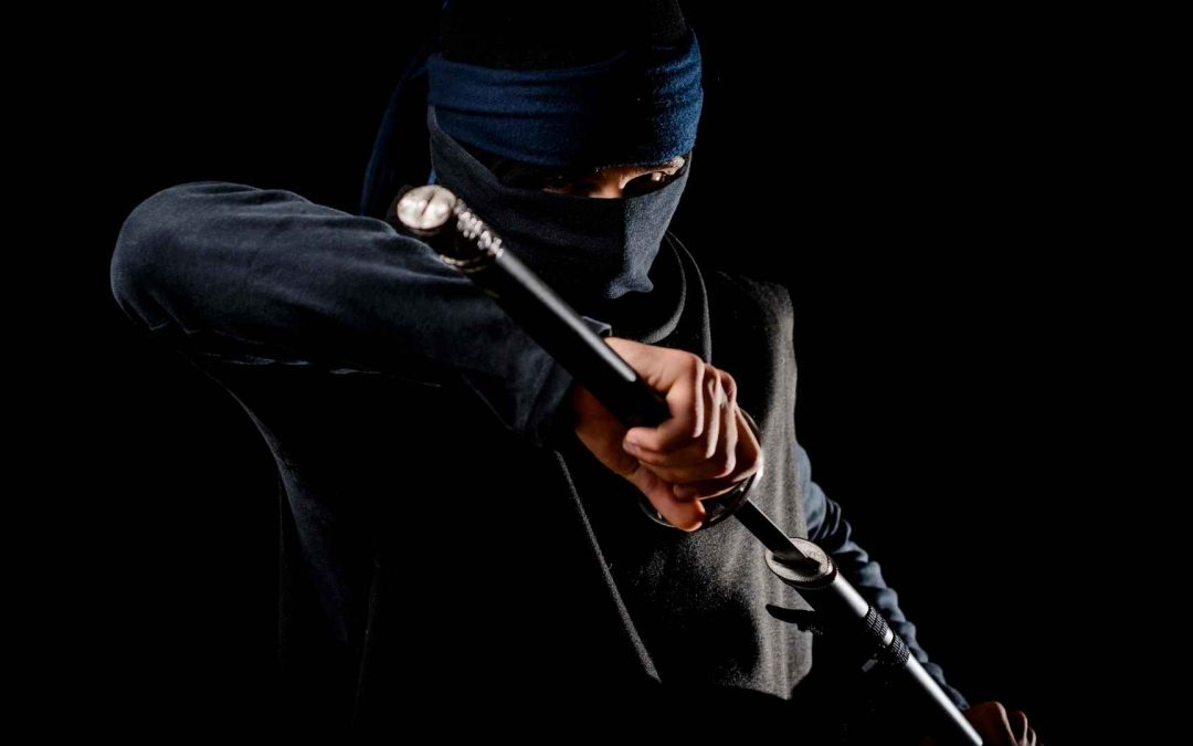 Are ninjas real? The art and busting myths about ninjas
