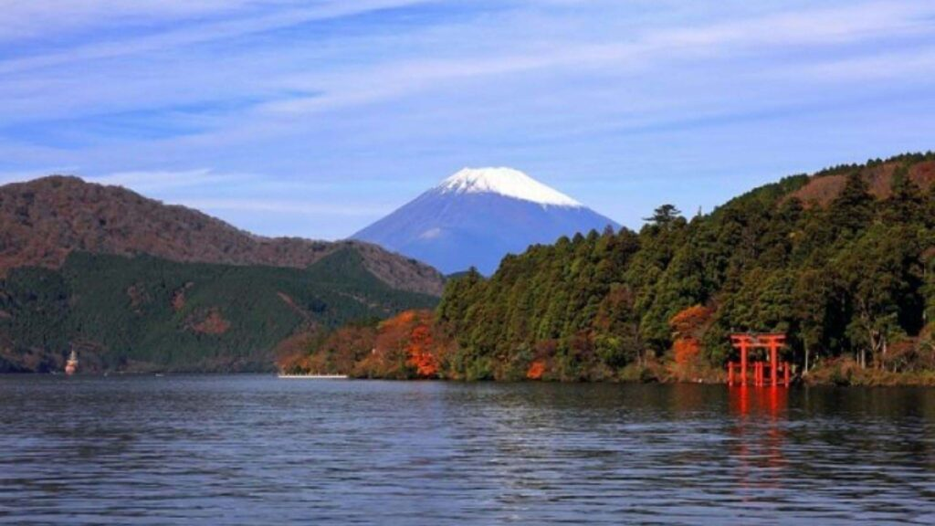 Day Trips from Tokyo Hakone