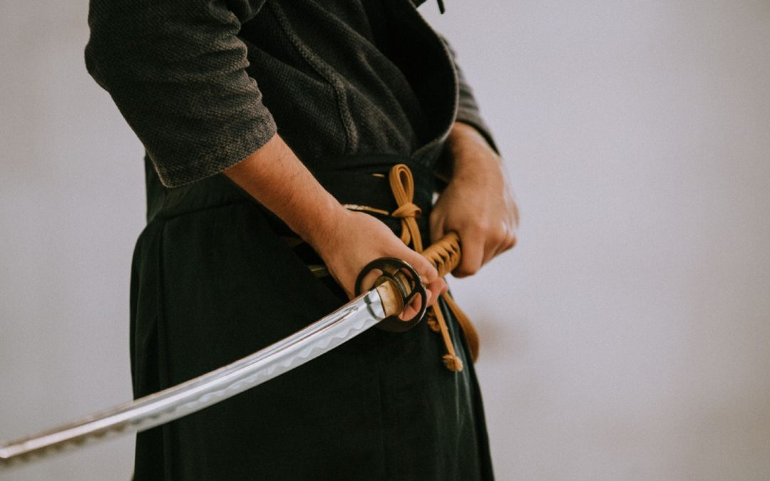 The Way of the Samurai: Discover Japanese Culture